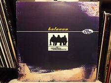 SWOLLEN MEMBERS - BALANCE (VINYL 2LP)  1999!!  RARE!!  DILATED PEOPLES + DEL  ♫