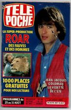 ▬►Télé Poche 967 (1984) JEAN-JACQUES GOLDMAN_BRIGITTE BARDOT_JOE DASSIN_L.RICHIE
