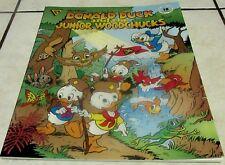 "Gladstone Comic Album 18: Donald Duck, (Nm- 9.2) 1989, ""Operation St. Bernard!"""