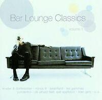 Bar Lounge Classics von Various | CD | Zustand gut