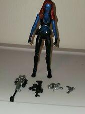 "New listing Marvel Legends Epic Heroes Mystique Loose 6"" Figure Hasbro 2013 X-Men"