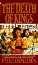 The Death of Kings (Children of the Lion)-ExLibrary