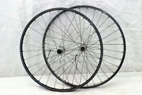 Shimano 600 Tricolor Deore LX 700c Road Bike Wheelset USA Sun Rims For Charity!!