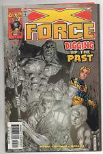 X-Force #96 Marvel 1999 Fair/Good