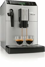 philips saeco minuto class automatic espresso machine u0026 coffee maker silver