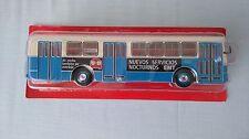 AUTOBÚS BUS PEGASO 6035 MADRID EMT 1972 IXO 1/43 NUEVO NEW MINT IN BOX