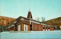 Our Lady of the Snows Church, Waitsfield, Vermont