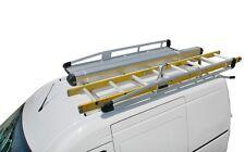 Dachgalerie - Dachgepäckträger - Dachträgerkorb für Fiat Ducato L4H2 ab 06