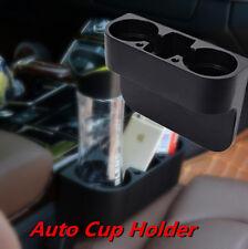 Universal Seat Gap Seam Wedge Drink bottle Cup Holder Mount Stand Storage