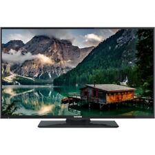 Telefunken DF32H0119YRM black LCD Fernseher 32Zoll Smart TV HD-Ready Triple WOW!