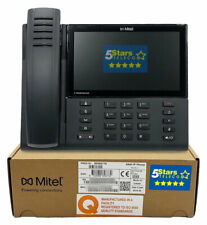 Mitel MiVoice 6940 IP Phone (50006770) - Brand New, 1 Year Warranty