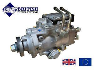 Transit Connect 1.8 Genuine Bosch Diesel Fuel Injection Pump 0470004008