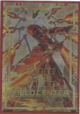 Yugioh Sky Striker Ace Kagari Field Center ORICA Foil DUOV Alternate Art