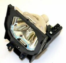 REPLACEMENT LAMP & HOUSING FOR SANYO XF42