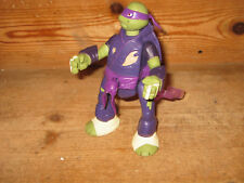 VIACOM 2013 Teenage Mutant Ninja Turtle Don cliquez sur déplacer Bras Support playfigure