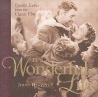 It's a Wonderful Life: Favorite Scenes from the Classic Film , Hawkins, Jimmy
