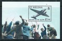 St.Helena  2008 90th Anniv.of RAF S/S SG 1052 MNH