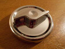 65 66 Plymouth Barracuda Formula S Chrome STANT Vintage Gas Fuel Cap