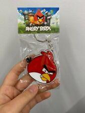 ANGRY BIRDS KEYCHAIN KEY RING
