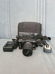 Panasonic LUMIX DMC-GF1 12.1MP Digital Camera
