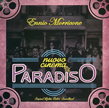 Nuovo Cinema Paradiso / O.S.-Nuovo Cinema Paradiso / (Uk Import) Vinyl Lp New