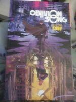 Oblivion Song Volume 1 Image Comics TPB Kirkman & De Felici Chapter 1