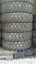 9.00R16 Michelin XZL Mud tires, Off Road, Military / HIGHT TREADS /