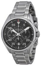 Hamilton Khaki Aviation Pilot Automatic Chronograph Mens Watch H64666135