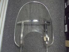2007 07 Harley Davidson Road King Classic Windshield #730
