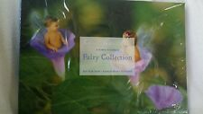 Valerie Tabor Smith Fairy Collection Diary,  Address Book & Notebook NEW Baby