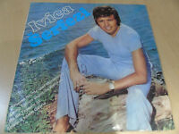 Original DDR Ostalgie Schallplatte Vinyl 'Ivica Serfezi', 3417-14