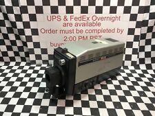 HITACHI Tri-Electrode Single Tube Color Camera, GP-5U, SHIPSAMEDAY