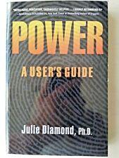 POWER: A USER'S GUIDE By Julie Diamond. In Bin 3