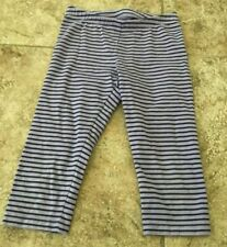 Pair of Striped Leggings - Size S (6-6x) from Cat & Jack