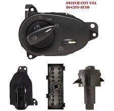 OEM Ford Focus Headlight Switch w/ Fog Lights YS4Z11654DA YS4Z11654DB