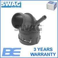 Skoda Seat Vw Audi COOLANT FLANGE Genuine Heavy Duty Swag 30945984 1K0122101CC