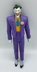 """DC Collectibles BATMAN The Animated Series The Joker Action Figure 6"""" 2015"""