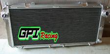 FOR 42MM  for TOYOTA MR2 SW20 3SGTE 1990-1997 91  aluminum alloy radiator