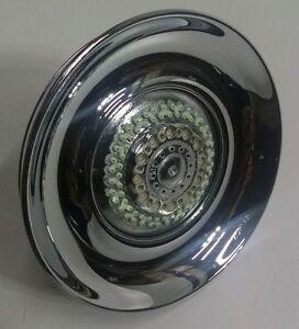 Kohler Model K-10284-CP Forte Multi-Function Adjustable Shower Head Chrome