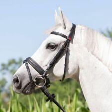 %% Trense Kieffer Economy Soft Ultra weich Reithalfter Pony WB VB WBextra %%