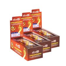30 Paar Thermopad Sohlenwärmer CLASSIC - Fußwärmer - 8h Wärme - Größe L (40-42)