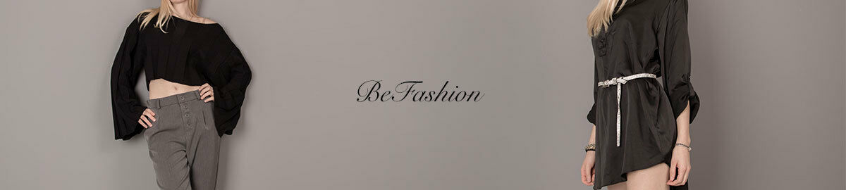 Be-fashionshop