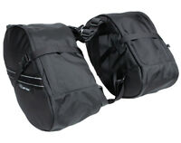 OBR ADV Gear 38l Dual Sport Motorcycle Saddle Bags Saddlebags Luggage