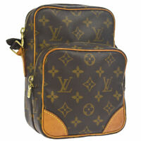 LOUIS VUITTON AMAZON CROSS BODY SHOULDER BAG MONOGRAM M45236 AR1000 A46727c