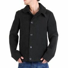 Cappotti e giacche da uomo Peuterey grigio