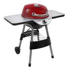 Char Broil Outdoor BBQ TRU Infrared Electric Patio Barbecue Grill | Open Box
