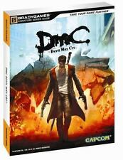 DmC: Devil May Cry Official Strategy Guide (Bradygames Signature Guides)   -