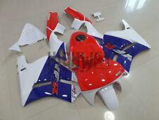 Fairing For 1988-1992 Honda VFR400R NC30 Blue Red Racing Fairings Bodywork Kit