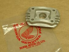 NOS New Honda CL175 CA175 Right Cylinder Head Side Cover 12331-235-000