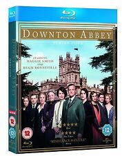 DOWNTON ABBEY ITV Series Complete Season 4 Collection Extras New Original BLURAY